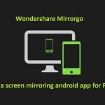 手机投屏软件 Wondershare MirrorGo 1.9.0 中文破解版
