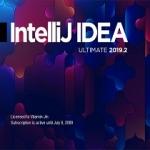 JetBrains IntelliJ IDEA v2019.2.x/2.5/2.4/2.3/2.2详细安装破解教程